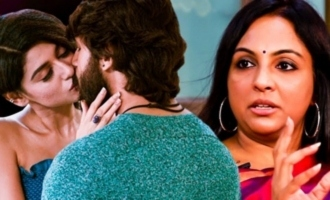 Don't Judge the Movie Based on its Trailer : Anita Udeep Interview Part 2