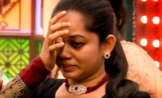 Anitha Sampath to be evicted this week from 'Bigg Boss 4'? Husband gives hint?