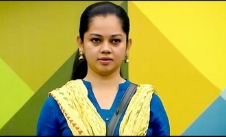 'Bigg Boss' is not 'Cooku With Comali' - Anitha Sampath's heated post