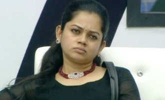 Did Anitha Sampath's dad cook up fake story to change her negative image?