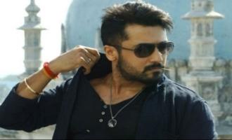 Suriya's 'Anjaan' continues massive records surprising critics