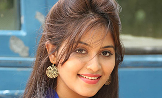 Anjali targets politics after Parliament visit?