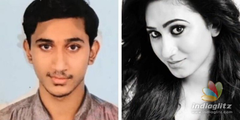 Peranbu Anjali Ameer shares video of her transformation from man to trans woman