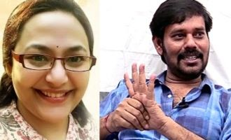 Natty Natraj's angry clarification regarding actress Anju death rumours