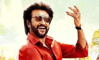 'Annaatthe' new update comes with a new poster featuring Superstar Rajinikanth!