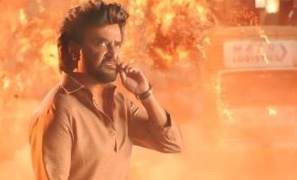 The high octane teaser of Superstar Rajinikanth's 'Annaatthe' arrives in style!