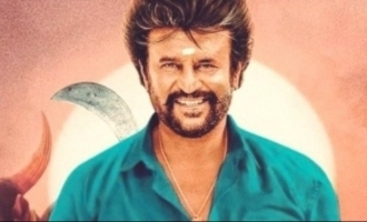 Superstar Rajinikanth has written his own punch dialogues in 'Annaathe'