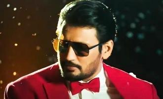 This superhit director joins Prashanth's Andhagan!