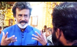 Rajinikanth Behind The Scenes of KAALA : Subika Interview