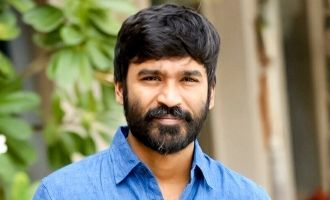 Dhanush signs one more young heroine for his multistarrer