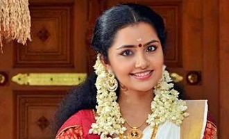 Anupama Parameswaran reveals a secret about her