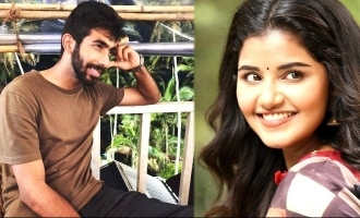 Anupama to marry Jasprit Bumrah? Anupama's mother reacts