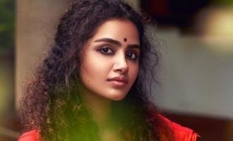 நடிகை அனுபமா பரமேஸ்வரனால் பீகார் அரசுக்கு ஏற்பட்ட நெருக்கடி?