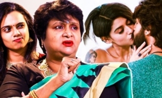 Is What Oviya did 90ML Justified ? : Anuradha & Abhinayasri Shares their Opinion