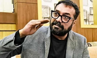 Rape case filed against director Anurag Kashyap!