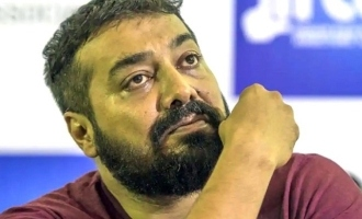 Anurag Kashyap denies Me too allegations, provides important proof!