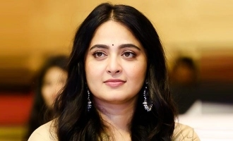 Anushka's next exciting movie to release on this date?