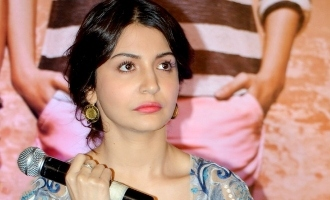 Anushka Sharma slams former cricketer with strong statement!