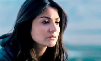 Anushka Sharma's emotional send-off for the man who made her look beautiful!