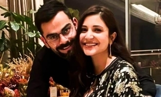 virat kohli and anushka sharma blessed with a baby girl shares news on instagram mumbai january 11