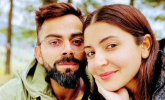 Anushka Sharma's heartwarming wishes for Virat Kohli!