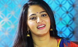 'Baahubali 2' Creativity Stuns Me : Anushka Shetty