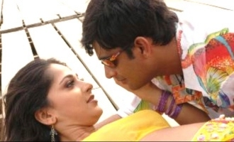 Anushka and Madhavan's interesting roles in Silence!