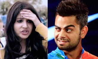 Confirmed!! Anushka Sharma & Virat Kohli BREAK-UP