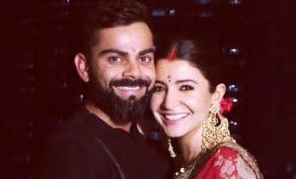 BJP MLA advised to Virat to divorce Anushka