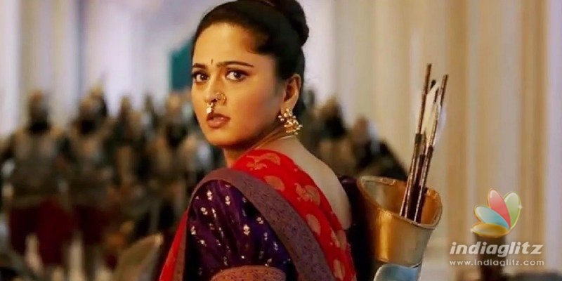 Anushkas role in mega pan Indian mutlistarrer revealed