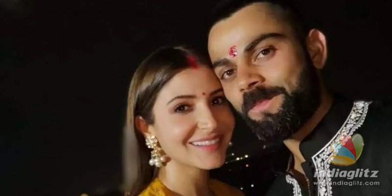 Is Anushka Sharma quitting acting?