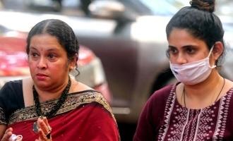 No Indian should help Arnab Goswami says Daughter of Anvi Nayak