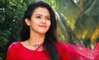 Who is this young actress making her debut in  'Thalapathy 65' - Details