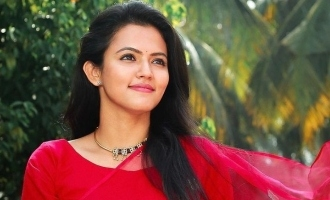 Malayalam Actress Aparna Das acts in Thalapathi 65