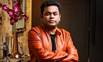 AR Rahman's surprise words for fan!