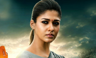 Nayanthara joins Aayudha Pooja Festival release race