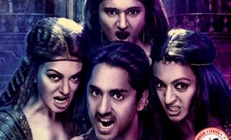 Khushbu confirms 'Aranmanai 2' release date