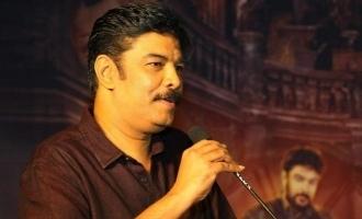 ஆர்யா ஒரு தயாரிப்பாளரின் நடிகர்: 'அரண்மனை 3' இயக்குனர் சுந்தர் சி