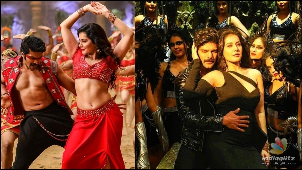 Sundar C's most awaited horror entertainer 'Aranmanai 3' to hit screens on this date!