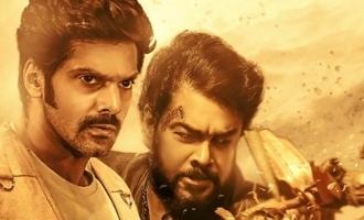 'அரண்மனை 3' படம் குறித்த ஆச்சரியமான வியாபாரம்!