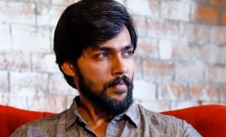 Exclusive Interview - 'Bigg Boss' Aarav about Simbu, Oviya and live in relationship