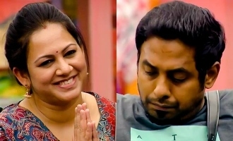 It's going to be Aari Vs Archana at Bigg Boss 4 eliminations!