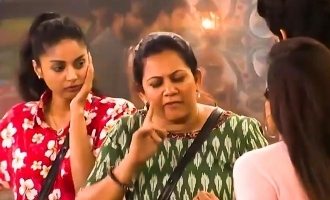 Biggboss Tamil season 4 the rating of call center task