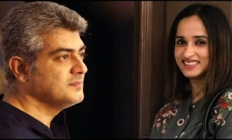 Ajith's next movie for AGS entertainment? Producer's official statement!