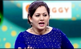When Archana VJ is entering 'Bigg Boss 4' - Before or after first elimination