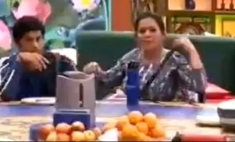Archana and Som caught on video violating 'Bigg Boss 4' rules  - Will they be punished?