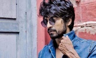 """""""I want a boyfriend like Arjun Das"""" Tamil VJ"""