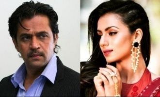 Arjun to take legal action against Sruthi Hariharan