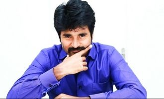 Sivakarthikeyan teams up with most popular action hero