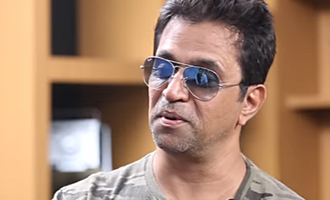 Action King is damn FIT with hip Size 28 : Prasanna and Arjun Interview